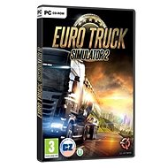 Euro Truck Simulator 2 - Hra pro PC