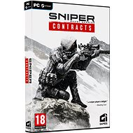 Sniper: Ghost Warrior Contracts - Hra pro PC