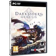 Darksiders - Genesis - Hra pro PC