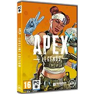 Apex Legends: Lifeline - Hra pro PC