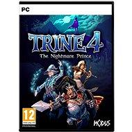 Trine 4: The Nightmare Prince - Hra pro PC