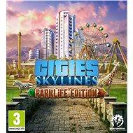 Cities: Skylines - Parklife Edition - Hra pro PC