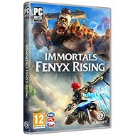 Gods and  Monsters - Hra pro PC