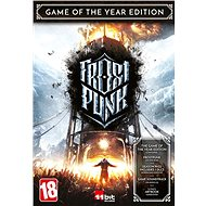 Frostpunk: Game of the Year Edition - Hra pro PC