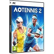 AO Tennis 2 - Hra pro PC