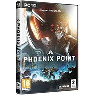 Phoenix Point - Hra pro PC