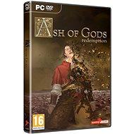 Ash of Gods: Redemption - Hra pro PC