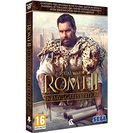 Total War: Rome II - Enemy at the Gates Edition - Hra na PC