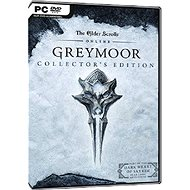 The Elder Scrolls Online: Greymoor Collectors Edition - Herní doplněk