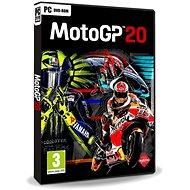 MotoGP 20 - Hra na PC