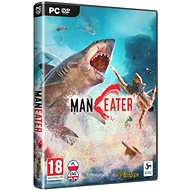 Maneater - PC Game
