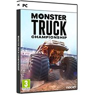 Monster Truck Championship - Hra na PC