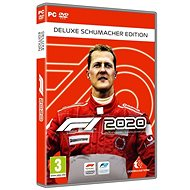 F1 2020 - Michael Schumacher Deluxe Edition - PC Game