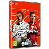 F1 2020 - Hra na PC