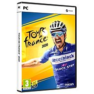 Tour de France 2020 - Hra na PC