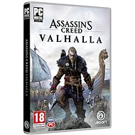 Assassins Creed Valhalla - Hra na PC