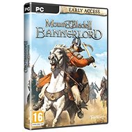 Mount and Blade II: Bannerlord Early Access - Hra pro PC
