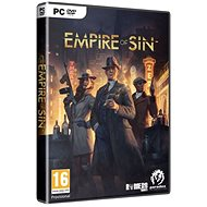 Empire of Sin Day One Edition - Hra na PC