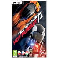 Need For Speed: Hot Pursuit - Hra pro PC