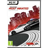 Need For Speed: Most Wanted - Hra pro PC