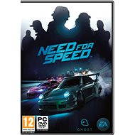 Need For Speed - Hra pro PC