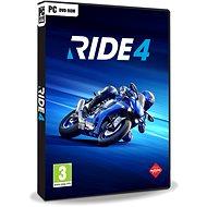 RIDE 4 - Hra pro PC