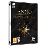 ANNO History Collection - Hra pro PC