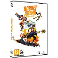 Rocket Arena: Mythic Edition