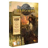 Stronghold: Warlords - Limited Edition - Hra na PC