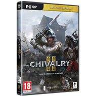 Chivalry 2 - Day One Edition - Hra na PC