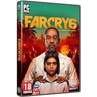 Far Cry 6 - Hra na PC