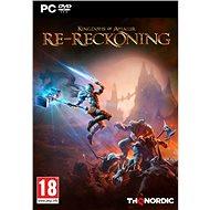 Kingdoms of Amalur: Re-Reckoning - Hra na PC