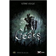 Creaks - Xzone Edice - Hra na PC