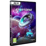 Spacebase Startopia - Hra na PC