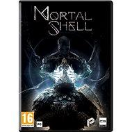 Mortal Shell - Hra na PC