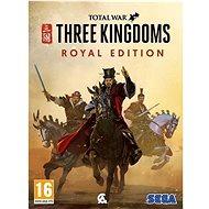 Total War: Three Kingdoms Royal Edition - Hra na PC