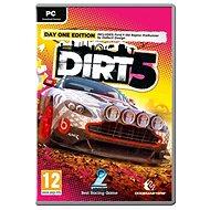 DiRT 5 - Hra na PC