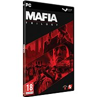 Mafia Trilogy - Hra na PC