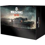 World of Tanks - Roll Out Collectors Edition - PC, PS4, Xbox One - Herní doplněk