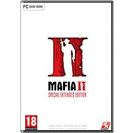 Mafia II CZ - Hra pro PC