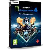 Monster Energy Supercross 4 - Hra na PC