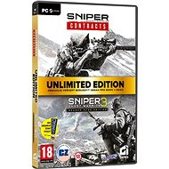 Sniper: Ghost Warrior Contracts - Unlimited Edition - Hra na PC
