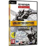 Sniper: Ghost Warrior Contracts - Unlimited Edition Bundle