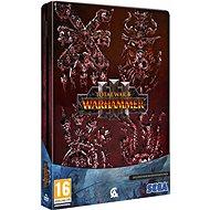 Total War: Warhammer III - Hra na PC