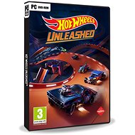 Hot Wheels Unleashed - Hra na PC