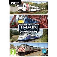 Train Simulator Collection - Hra na PC
