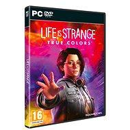 Life is Strange: True Colors - Hra na PC