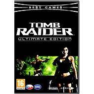 Tomb Raider: Ultimate Edition (Kolekce Klasiky) - Hra pro PC