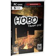 Hobo: Tough Life - Speciální Edice - Hra na PC