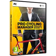 Pro Cycling Manager 2021 - Hra na PC